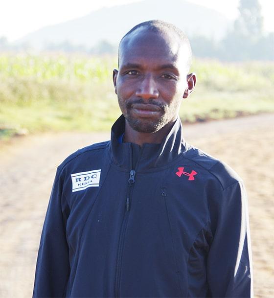 Paul Kipkurui Chirchir